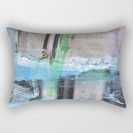 SiestaKeySalt Rectangular Pillow