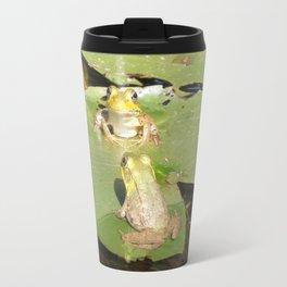 Happy Friends Travel Mug