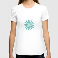 daisy T-shirts featuring Daisy by Amy Newhouse