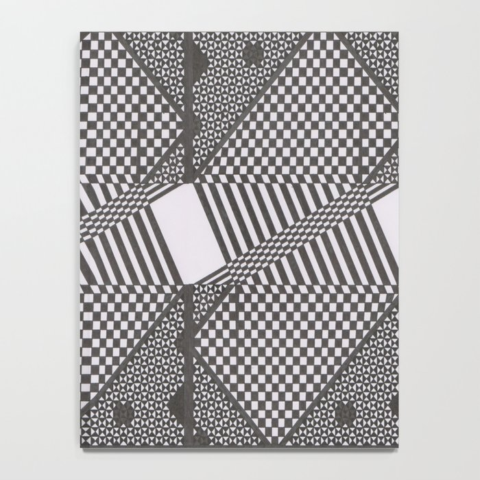 Twisted Minds 2 Notebook