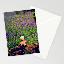Bluebells =) Stationery Cards