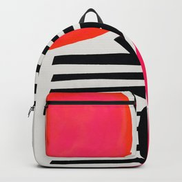 Sunset Shadows Backpack