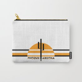 Phoenix Sunset Carry-All Pouch