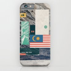 Nothing Here But Love For You Slim Case iPhone 6s