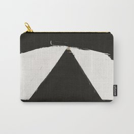 UNTITLED#74 Carry-All Pouch