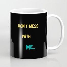 Ninja [Black Ver.] Coffee Mug