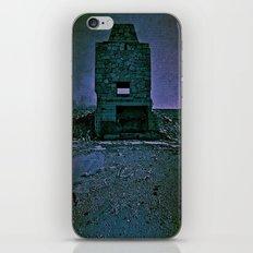 aurora iPhone & iPod Skin