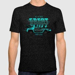 Great Scott (Still McFly™) T-shirt