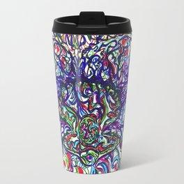Surrender Travel Mug
