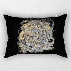 Octolady Rectangular Pillow