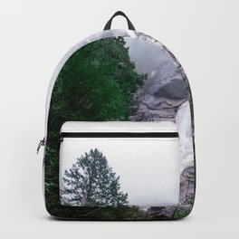 Shannon Falls, Squamish BC III Backpack