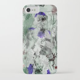 Lord Frieza - Digital Watercolor Painting iPhone Case
