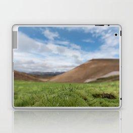 Bubbles of Life Laptop & iPad Skin