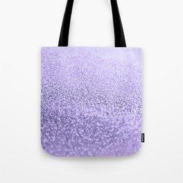 PURPLE LAVENDER Tote Bag