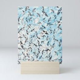 Swallows Mini Art Print