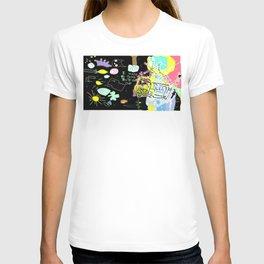 Lightspeed Bus T-shirt