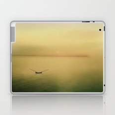 Serene buoyancy Laptop & iPad Skin