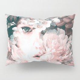 blooming 2 Pillow Sham