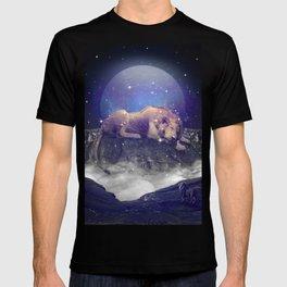 Under the Stars III (Leo) T-shirt