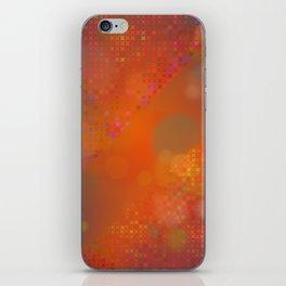Pattern 2 iPhone Skin