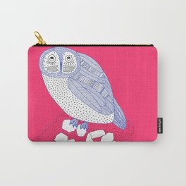 Just Another Owl Carry-All Pouch