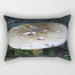 Funghi Rectangular Pillow