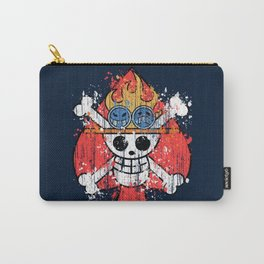 The will of fire Carry-All Pouch
