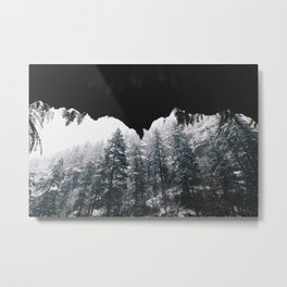Winter VI Metal Print