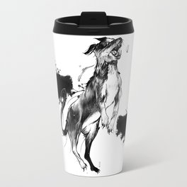 Mortecina Gozque Travel Mug