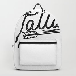 Tallahassee Backpack