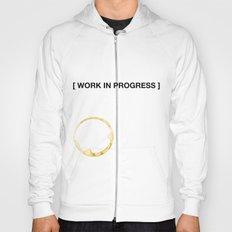 WORK IN PROGRESS Hoody