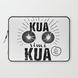 See What See! Laptop Sleeve