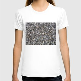 What Stories You Could Tell... Rocks of Jasper Beach T-shirt