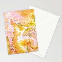 Soft Glow 2 Stationery Cards