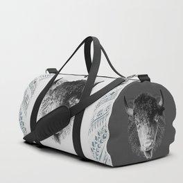 bison II Duffle Bag