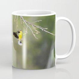 American Goldfinch 2 Coffee Mug