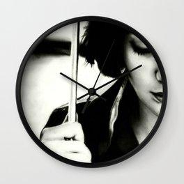 Amélie Wall Clock