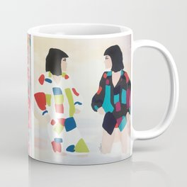 WONDER TWINS Coffee Mug