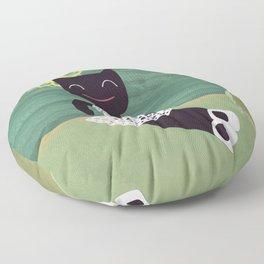 tulip Floor Pillow