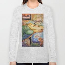 S. aegyptiacus Long Sleeve T-shirt