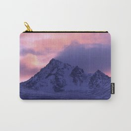Rose Serenity Sunrise III Carry-All Pouch