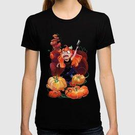 PUMPKIIINNNS T-shirt