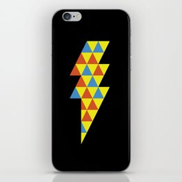 Flash iPhone Skin