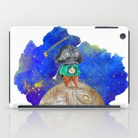 prince iPad Cases featuring Little Prince by gunberk