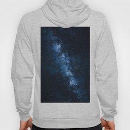 Cobalt Milky Way Hoody