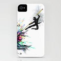 mARTial iPhone (4, 4s) Slim Case