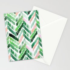 Tropical Vibrations Stationery Cards