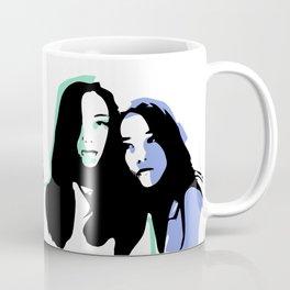 4 walls Coffee Mug