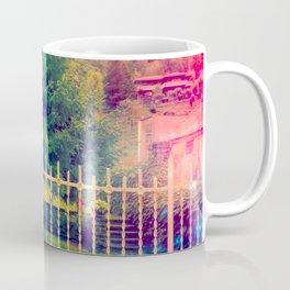 Why Here Coffee Mug