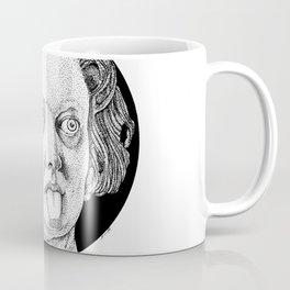 Costanza's Tongue Coffee Mug